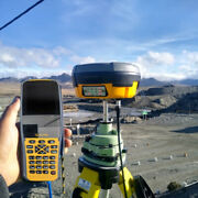 South S82 Measure Gps rtk With H5 Handbook english Voice Broadcast