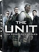 The Unit, The Complete Series Bilingual
