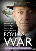 Foyleand039s War Eagle Dayand039 Pbs And039masterpiece Theatreand039 Mystery Series Set In The