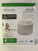 Aircare Maf1 Super Wick Humidifier Filter Essick Air New Open Box