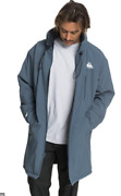 Quiksilver Oversized Parka Insulated Winter Jacket Size L. Nwt Rrp 199.99.