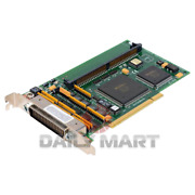 New In Box National Instruments Pci-mxi-2 Data Acquisition Card