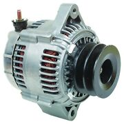 New Alternator Fits John Deere Tractor 4055 4255 4455 4555 4560 Re37201 And Others