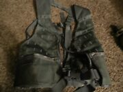 Military Army Acu Molle Ii Assault Pack 3-day Backpack Vest Lots Accessoriies
