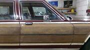 83-91 Ford Ltd Country Squire Wagon Passenger/right Front Door Assembly Oem