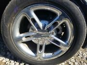 2004-06 Chevy Ssr Oem Chrome Wheel Set Option 14p With Smooth Caps