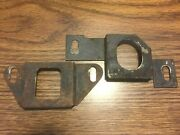 1960 - 1965 Ford Falcon Clutch Rod Seal Retainer