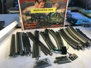 🚅 Ho Bachmann E-z Track Switch Cross Track And More -nice - 👍 Q816