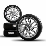 Bmw 19 Inch Rims 2 Series F45 Active Gran Tourer Gt F46 Styling 487 6855096 New