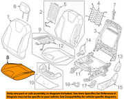 Ford Oem 13-14 Focus Driver Seat-cushion Cover Left Cv6z5862901ma