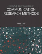The Sage Encyclopedia Of Communication Research Methods By Mike Allen Neuf