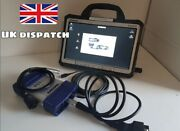 Daf/paccar Davie Vci-560 Mux Diagnostic Tool Andtouch Screen Cf