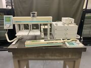 Ctc Analytics Htc Pal Mxy 04-01a W/ Spare Pendant Autosampler Arm Stack Cooler