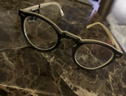 Oliver Peoples Gregory Peck 45 Made With Real Buffalo Horn