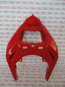 Seat Unit Tail Fairing Rear Tail Guard Fairing Ducati Streetfighter 848 Red