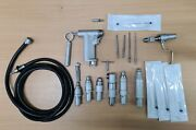 3m Maxi Driver 2 L100 Surgical Hand Motor Drill + Saw + Kwire Pin Bone Surgery