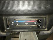 1997 Ford F800 Heater And Ac Temp Control 3 Slides