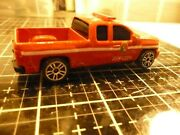 California Div Of Forestry Cdf Fire Crew Pick Up Truck 64 Scale