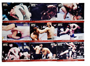 2009 Topps Ufc Round 1 Base Set Rookies Champions Hall Of Fame 1-99