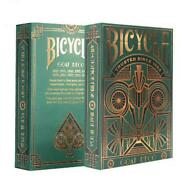 Bicycle Goat Deco Playing Cards Limited Edition Deck - New - Sealed