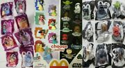 Mcdonaldand039s 2021 Disneyand039s Princess And Star Wars - On Hand - Get Your Toys Or Set