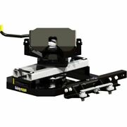 Pullrite 2914 Puck Series 20k Superglide 5th Wheel Hitch For Shortbed Ford