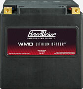 Harddrive Wmd Lithium Ion Battery Yb30l-b Yix30l Polaris General 4 1000 2018