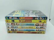 Glee Complete Series Dvd Season 1, 2, 3, 4, 5 And 6 Tv Shows