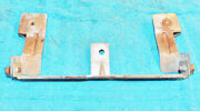 1967 1968 Mustang Fastback Coupe Gt Cougar Xr7 Orig Console Dash Radio Brackets