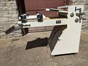 Oliver Bloemhof Simplex 1-4-24 Sheeter And Moulder
