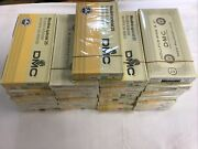 Dmc Mouline Special 25 Cotton Embroidery Floss Thread Lot 25 Boxes Nip 600 Skein