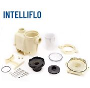 Pentair 350015 Replacement Kit By Pcandg Complete 3.0 Hp Intelliflo Wet End 357149