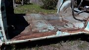 1954 Chrysler New Yorker Complete Rust Free Floor And Rockers