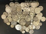 1 Face Value 90 Constitutional Junk Silver Us Coins Quarters Or Dimes Or 50c