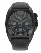 Bell And Ross Br02-92 Phantom Diver Automatic 44mm Menand039s Watch
