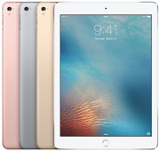 Apple Ipad Pro 9.7 - 128gb - All Colors - Wifi Only