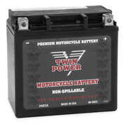 Premium Max Factory Activated Agm Battery Gyz16hl Ytx14l Can-am Ryker 900 19-20