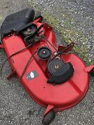 Sears Craftsman Yts3000 Yt3000 46andrdquo Side Discharge Lawn Mower Tractor Deck