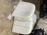 1964-1965 Ford Thunderbird Front Seat Cushion Backs Only