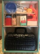 Transogram1960andrsquo Little Country Doctor 2 In 1 Medicine Chest And Doctor Bag Toy 👀