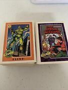 Series 1 Gi Joe Trading Cards 1991 Pick Your Card And Complete Your Set