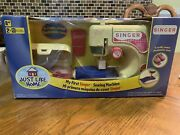 My First Singer Sewing Machine Toy Toys R Us