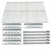 Parts Replacement Ducane Commercial 30400042 Bbq Gas Grill Model Repair Kit