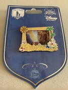 Japan Disney Store Walt Photo Florida Project With Donald Duck Legacy Pin Le 110