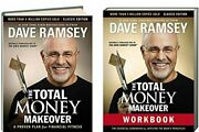 Total Money Makeover Book Hardcover And Workbook Paperback Dave Ramsey