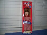 Vintage 1950's Hazelle's Red Riding Hood Popular Marionette Doll Puppet 818