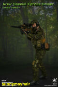 Easyandsimple 1/6 12inches Army Special Forces Sniper Tropic Ver. Figure 26042r
