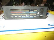 ✅ 1993 Usps Mail Truck Cherokee Climate Heater Control Temperature Defroster