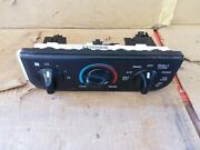 Ford Truck F-150 A/c Climate Control Oem 1997-1998