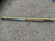 Drive Shaft Torque Tube Line 1936 Ford Pickup Truck 36 Pick Up 35 1935 1937